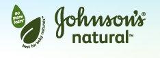 Johnson's Natural Logo