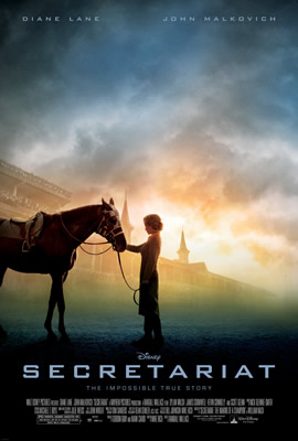 Secretariat Poster One-Sheet