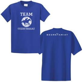Secretariat Prize Pack 1 Shirt