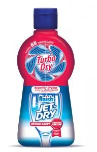 Jet-Dry Turbo Dry