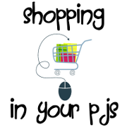 Shopping In Your PJs