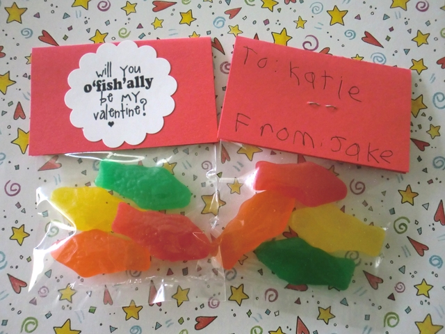 Homemade Valentines Ideas for Kids