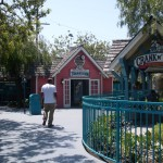 Adventure City Anaheim California Toddler Amusement Park